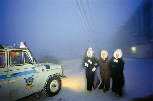 Лучшие снимки от National Geographic. Изображение № 32.