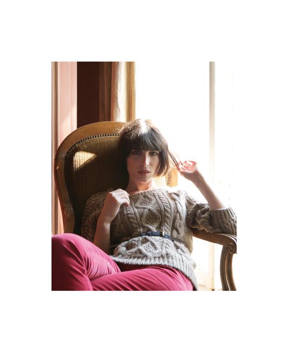 Лукбук: Sessun, коллекция осень-зима 2011/12. Изображение № 19.
