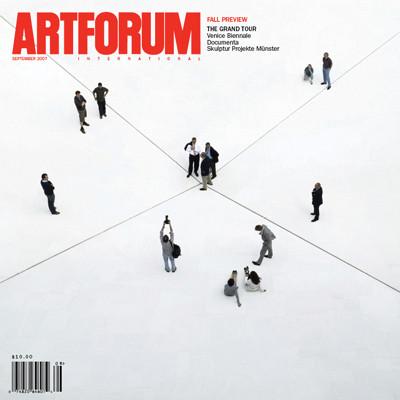 Изображение 75. Журналы недели: 10 актуальных изданий об искусстве.. Изображение № 72.