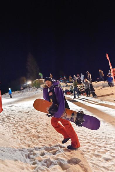 Красная горка: Коля Ерохин о сноубординге в Москве и за границей, любимых местах и музыке. Изображение № 21.