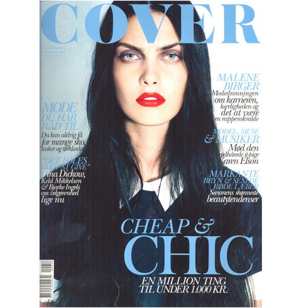 3 новых обложки: Pop, Vogue и Cover. Изображение № 3.