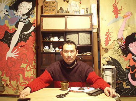 Yuji Moriguchi. Изображение № 8.