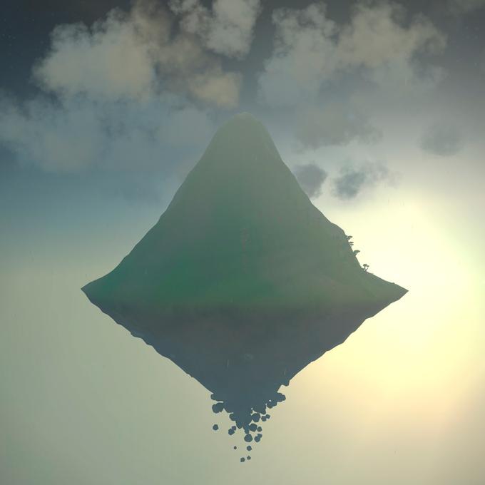 Создатель игры для фильма «Она» анонсировал выход «симулятора горы». Изображение № 2.