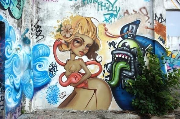 Изображение 31. Уличное Майами.. Изображение № 31.