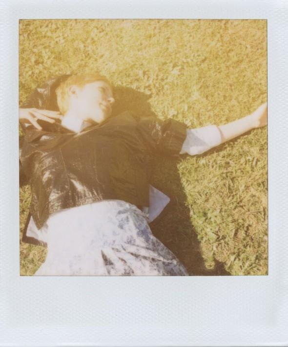 Лукбук: Мишель Уильямс для Boy by Band of Outsiders SS 2012. Изображение № 27.