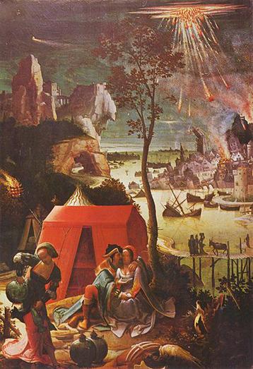 Тим Энтховен, голландский художник и иллюстратор. Изображение № 21.