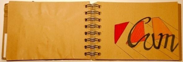 Изображение 32. Блокнот португальского дизайнера Gustavo Costa.. Изображение № 32.