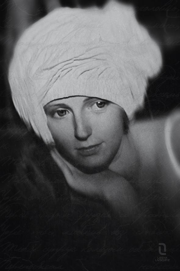 Женские портреты. Изображение № 6.