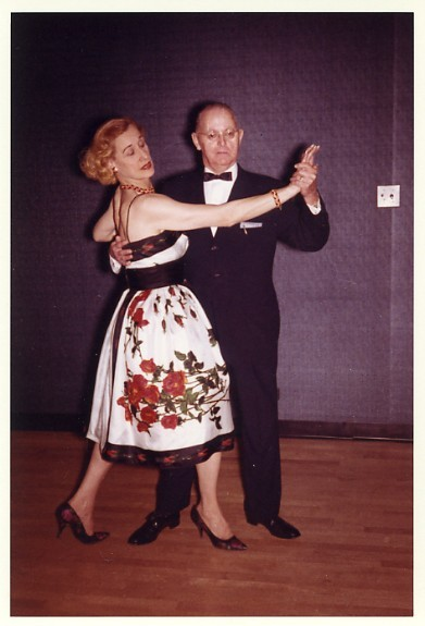 Dance Lessons 1958–1962. Изображение № 2.