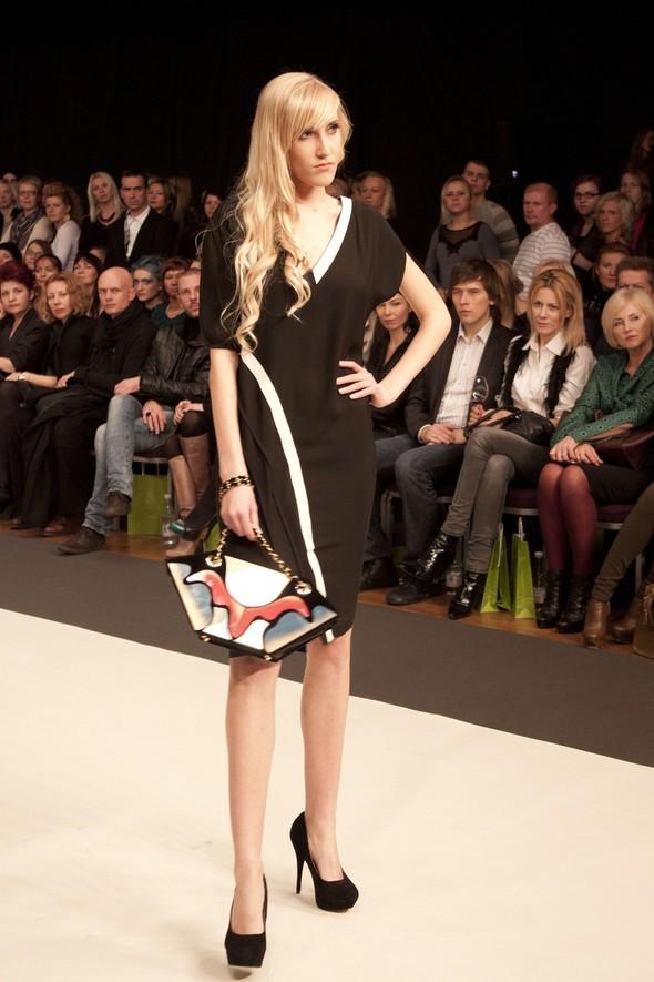 Riga Fashion Week 2011. Изображение № 39.