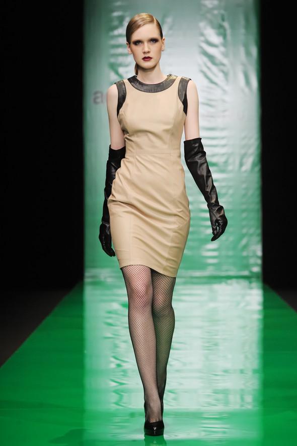 Mercedes-Benz Fashion Week Russia. День третий. Изображение № 8.