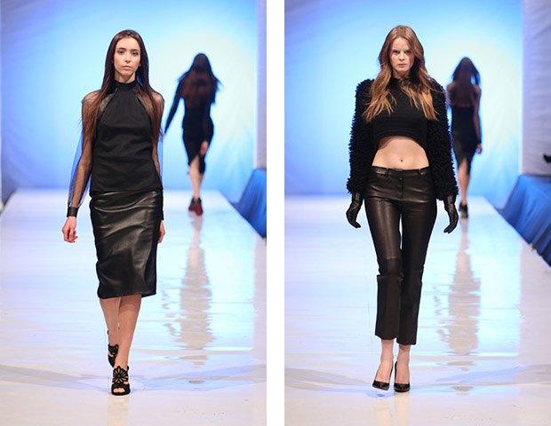 Чем нам запомнилась неделя моды Kiev Fashion Days. Изображение № 41.