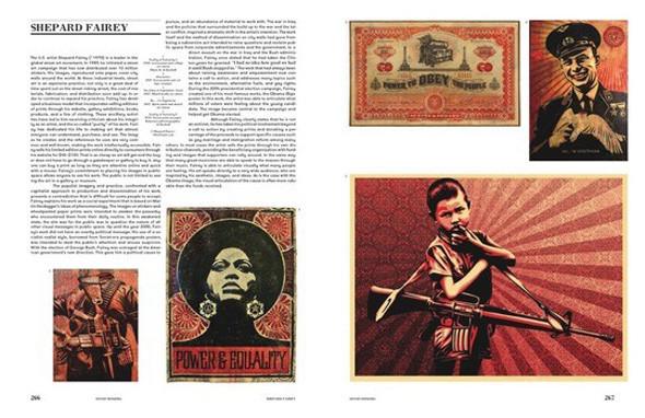 Народ против: 12 альбомов о социальном искусстве. Изображение № 41.