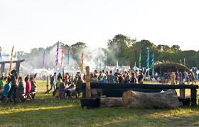 15 летних фестивалей в Европе, где музыка — не самое главное. Изображение № 156.