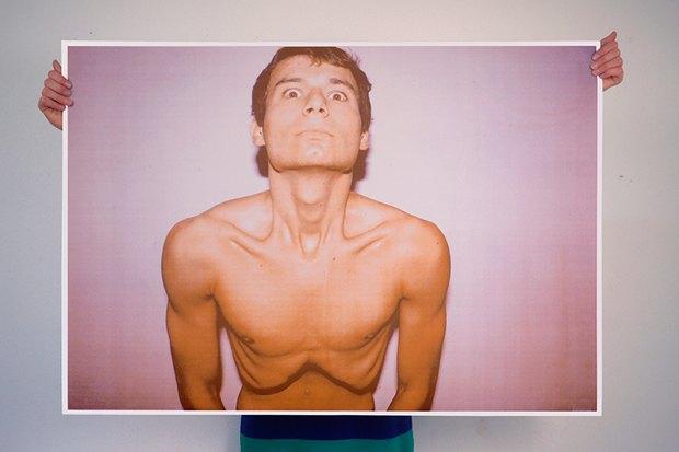 50 постеров, которые вдохновляют заняться шелкографией. Изображение № 8.