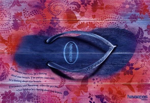 Havaianas: Wonderbra для ног. Изображение № 34.