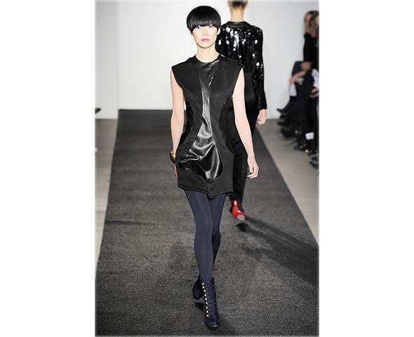 Неделя моды в Нью-Йорке: второй день. Изображение № 205.