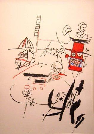 Art-Basel – 2007 Miami репортаж сместа событий. Изображение № 1.