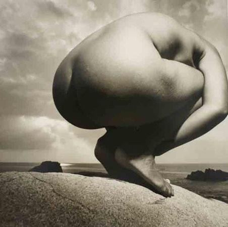 Части тела: Обнаженные женщины на фотографиях 70х-80х годов. Изображение № 70.