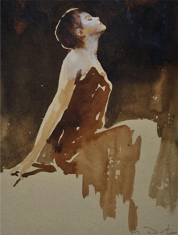 Изображение 6. Эмма Уотсон by Mark Demsteader.. Изображение № 6.