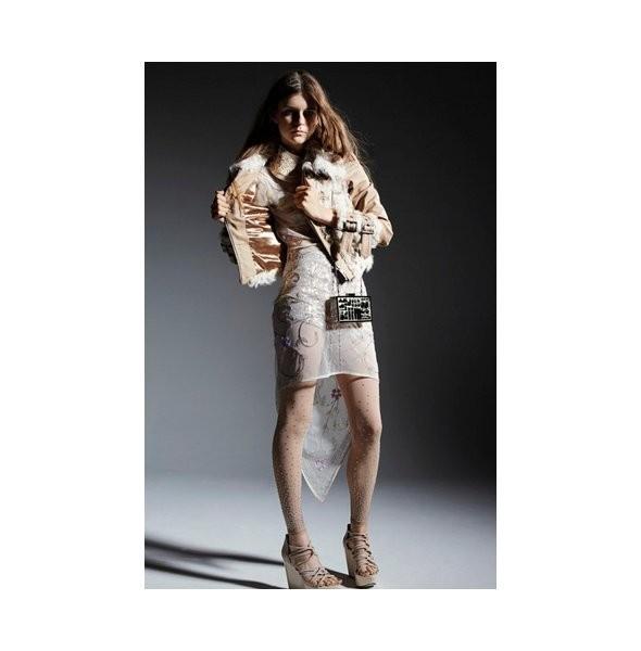 Лукбуки: Zara, Topshop и Elizabeth & James. Изображение № 11.