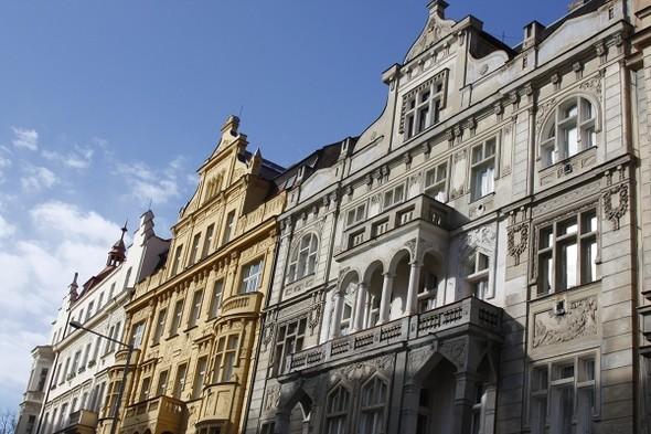 Изображение 45. Прага для жизни.. Изображение № 31.
