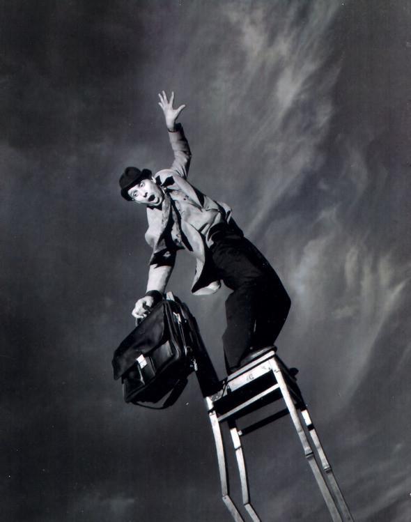 Изображение 1. Любишь ли ты цирк, так как люблю его Я?.. Изображение № 1.