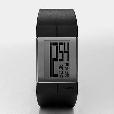 Изображение 21. Коллекция часов Fossil, дизайн Philippe Starck.. Изображение № 24.