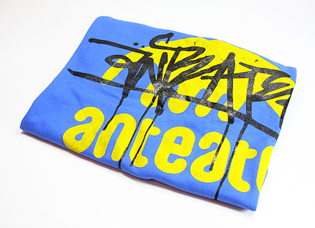 Anteater. Изображение № 5.