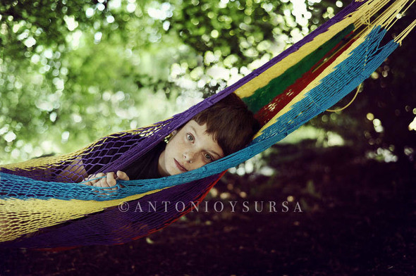 Изображение 1. «Вечно молодой» Антонио Юсурса.. Изображение № 8.