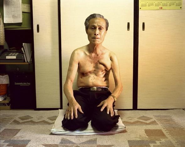 Гийом Эрбо: болевая точка и амазонки. Изображение № 3.