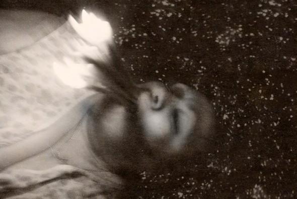 Кир Эсадов. Вещи, переживаемые в одиночестве. Изображение № 25.