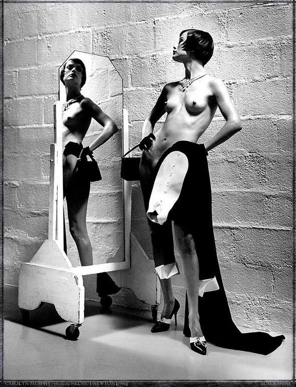 Изображение 18. Мода и Стиль в работах 9ти мастеров фотографии.. Изображение № 9.