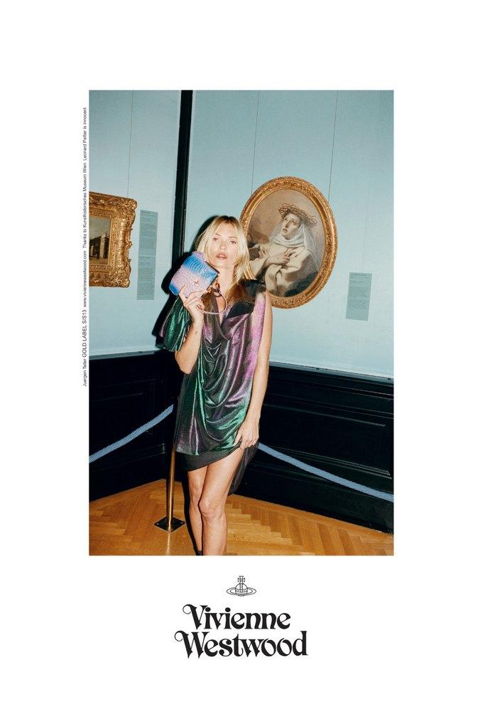 Вышли превью кампаний Lanvin, Rag & Bone и Stella McCartney . Изображение № 7.