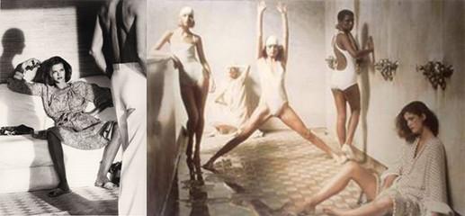 Модная фотография 70х годов. Изображение № 10.
