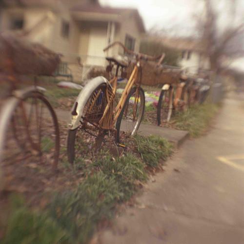 Tag: bicycle. Изображение № 2.