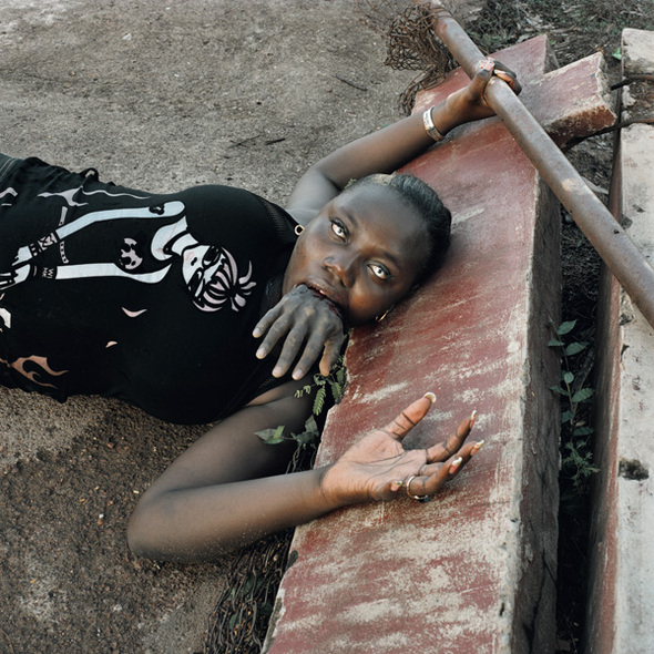 Nollywood Питера Хьюго. Изображение № 34.