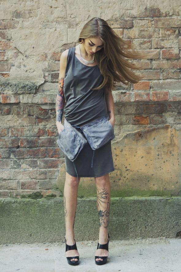 Лукбук: женские коллекции в PLACE life\ street\ denim (Пермь). Изображение № 11.