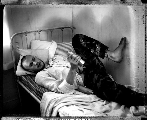 Heath Ledger. Изображение № 4.