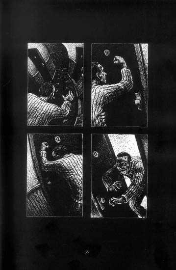 «Паноптикум» Томаса Отта. Изображение № 28.