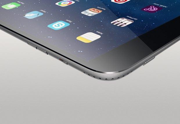 Концепт iPad Pro авторства Ramotion. Изображение № 1.