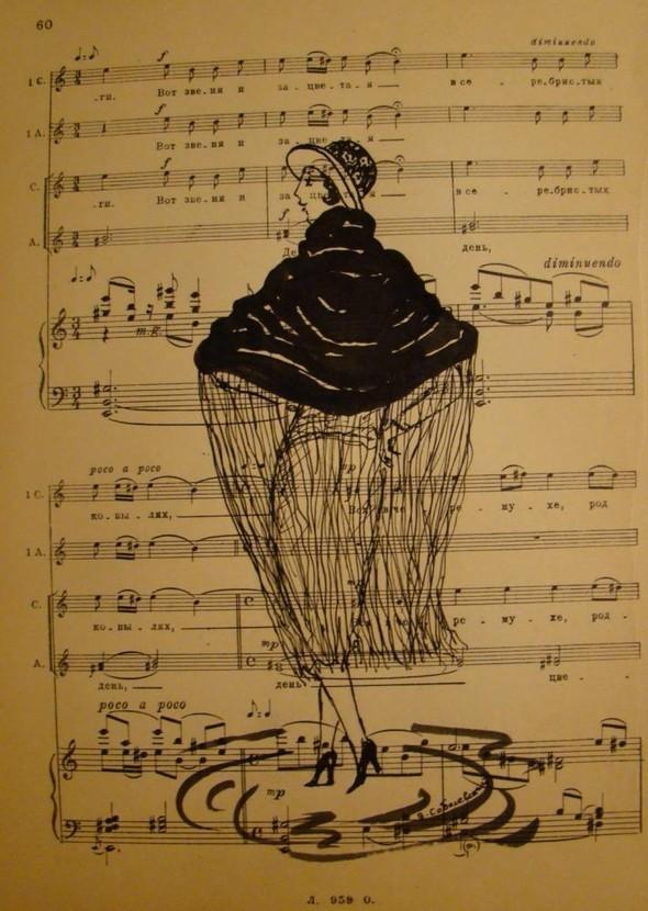 Универсальный художник - В.И. Соболевский. Изображение № 33.