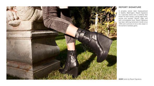 Изображение 1. Лукбуки обуви: Jeffrey Campbell, Modern Vintage и Solestruck.. Изображение № 17.