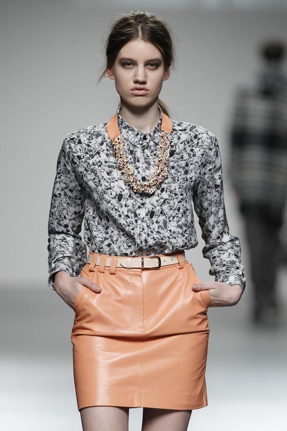 Madrid Fashion Week A/W 2012: El Colmillo de Morsa. Изображение № 15.
