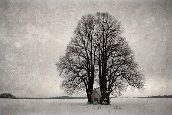 Томас Гаук. Пейзажи на перекрестке времен. Изображение № 4.