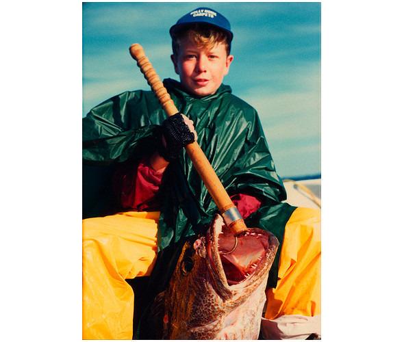 Фото-рыбалка Кори Арнольда. Изображение № 9.