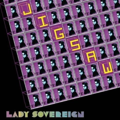 Blah Blah about Lady Sovereign. Изображение № 6.