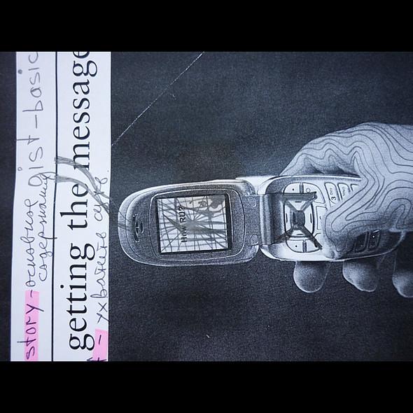 АРТПАРАД представляет: Берлинский дневник Лизы Шахно #7. Изображение № 42.