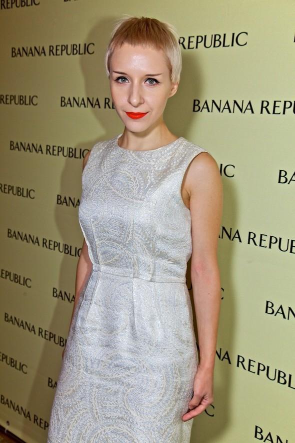 В Москве открылся первый магазин Banana Republic!. Изображение № 4.