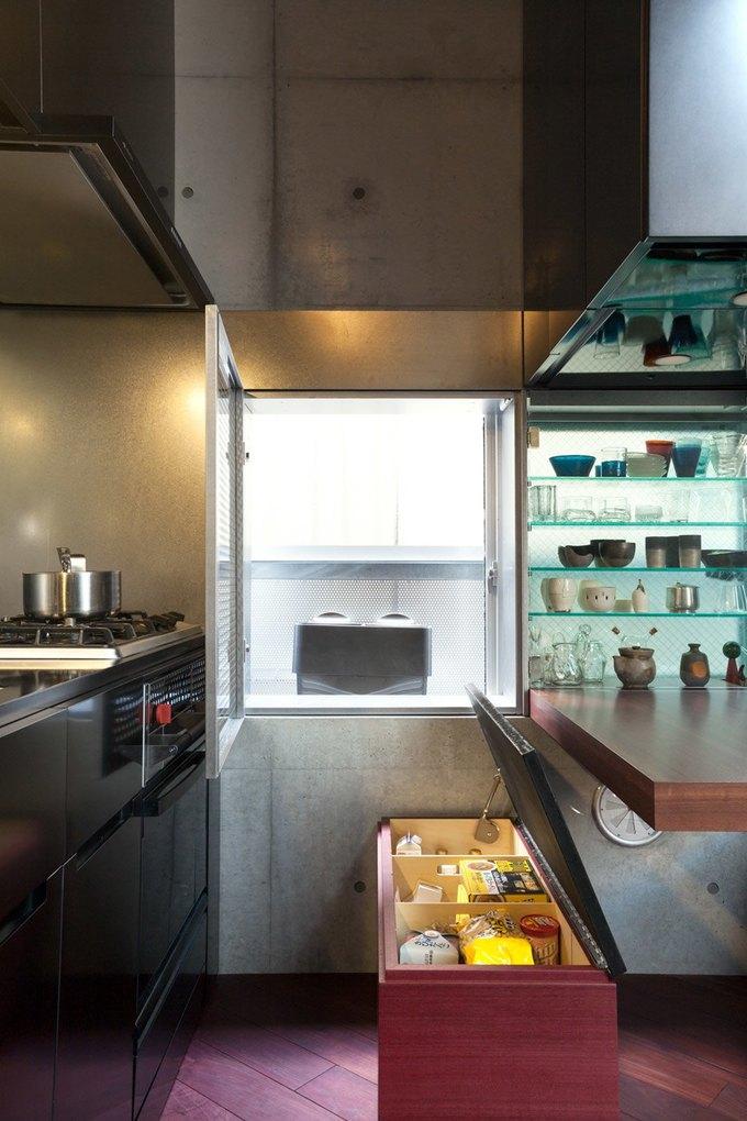 Архитектура дня: дом для химиков из экологичного бетона . Изображение № 6.